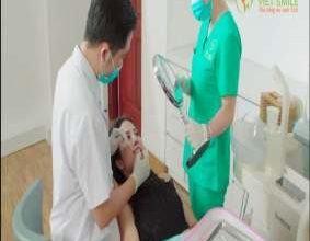 Sự khác biệt của Nha khoa Việt Smile với các phòng khám khác